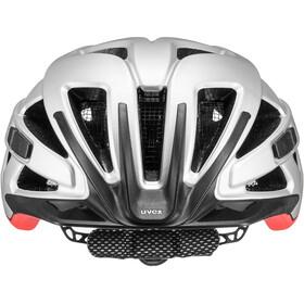 UVEX Active CC - Casco de bicicleta - gris